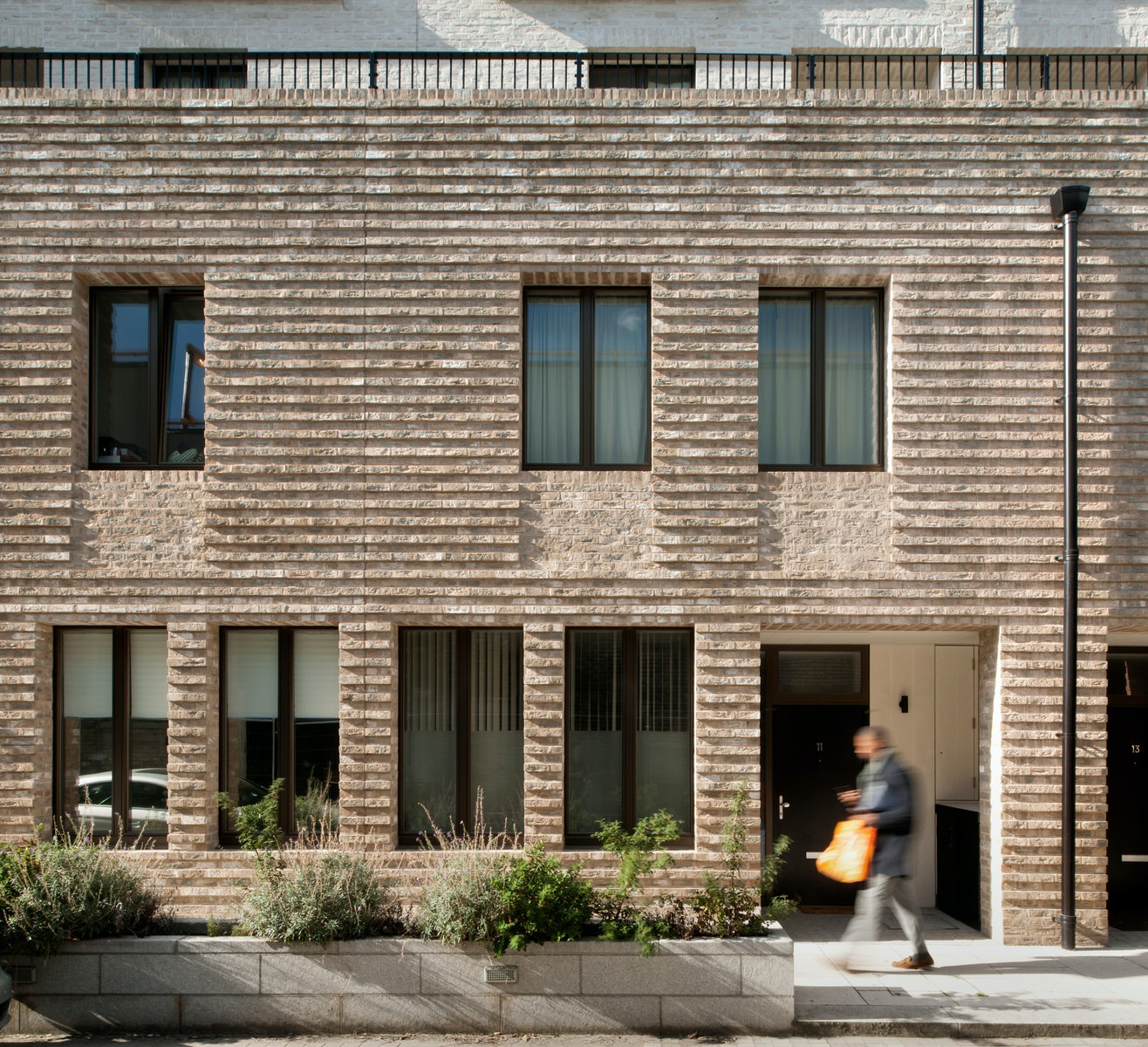 Cook Street Apartments: Silchester Housing